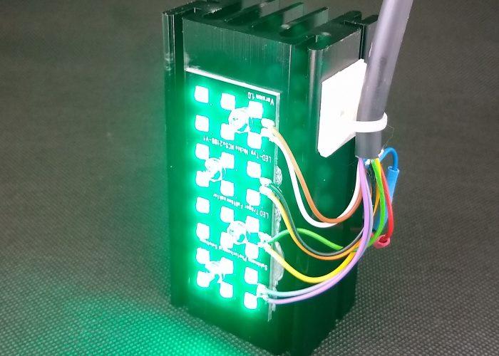 Lichtquellenentwicklung